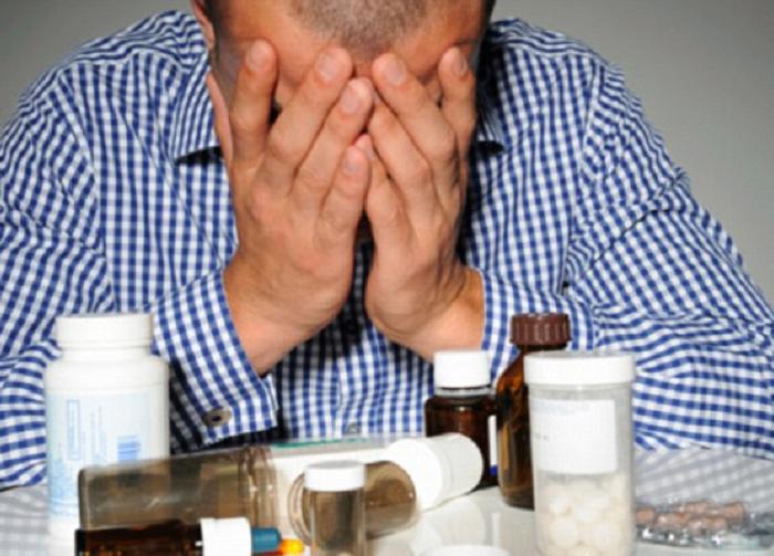 лечение барбитуратной зависимости