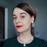 Данаилова Лариса Андреевна