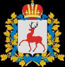 Нижний Новгород рц