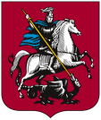 москва лого
