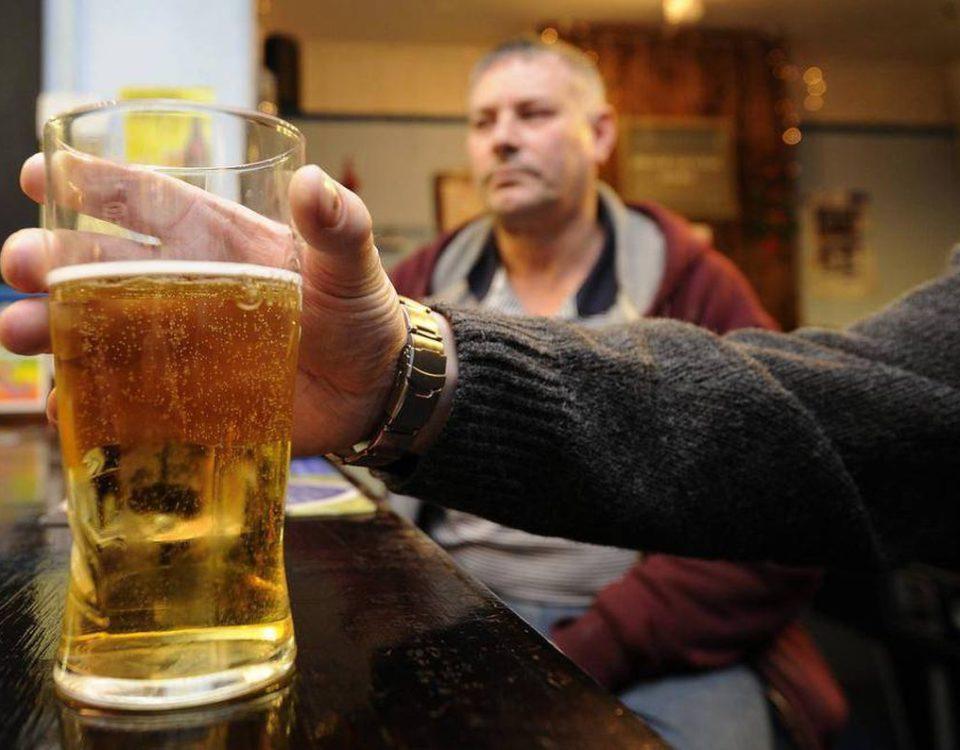 Лечение от пивного алкоголизма