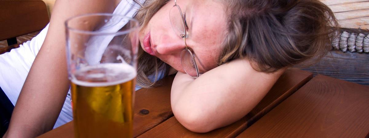 Пивной алкоголизм - больше чем зависимость