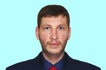 Виталий Микин