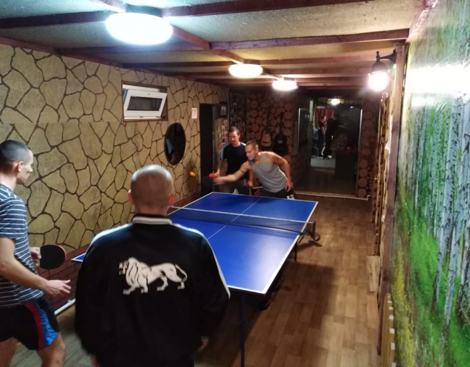 турнир по тенису в рц малиновка