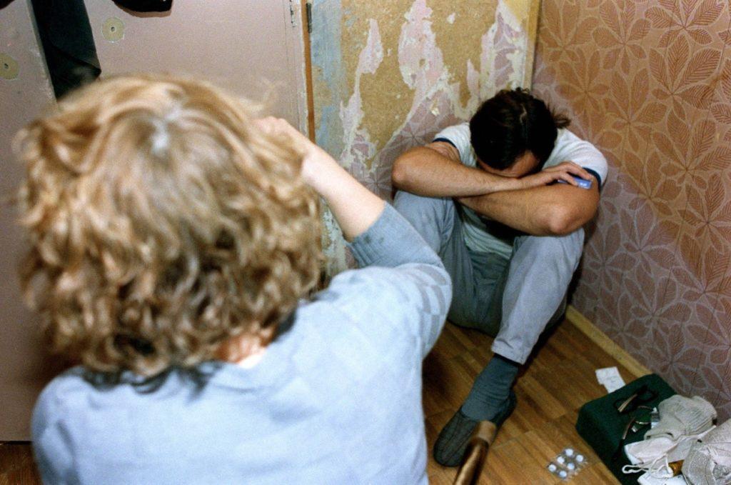 Куда сдать наркомана на принудительное лечение
