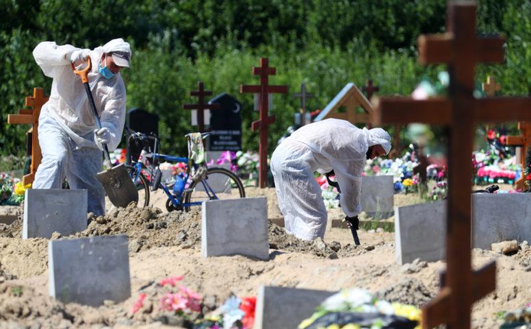 Число умерших из-за употребления наркотиков увеличилось в России на 60%
